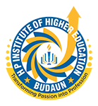 HP Institute of Higher Education