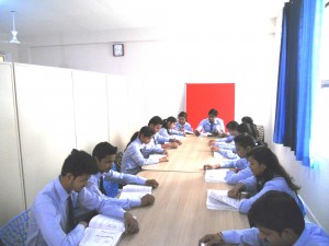 Best College Library In Budaun