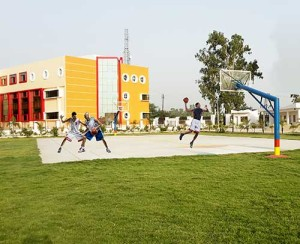 world-class sports facilities, HPIHE, Budaun